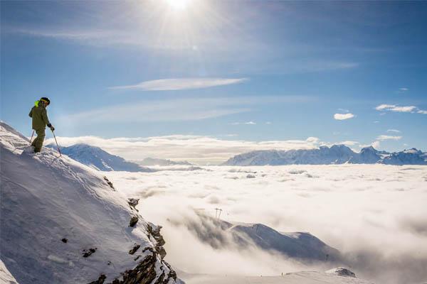 Mont Blanc Unlimited