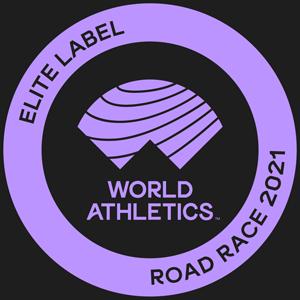 World Athletics Elite Label