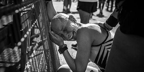 Concurso de fotografía del Zurich Maratón de Sevilla