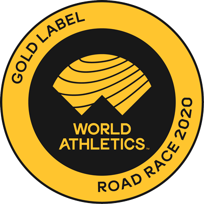 WORLD ATHLETICS GOLD LABEL