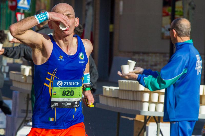 El Zurich Maratón de Sevilla prepara su edición más sostenible con 11.000 atletas confirmados