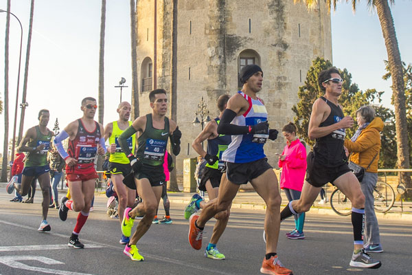 The Zurich Marathon Sevilla 2020 gets the Gold Label Road Race of the IAAF