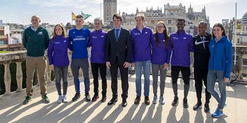 La nueva dimensión del Zurich Maratón de Sevilla