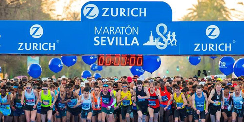 The Seville Marathon extends its sign up deadline to host the participants of the Tokyo Marathon, which has been cancelled