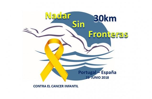 Nadar Sin Fronteras 30KM