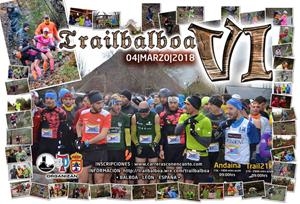 VI Trail Balboa 2018