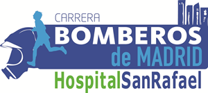 VII Carrera BOMBEROS de Madrid. Hospital San RAFAEL
