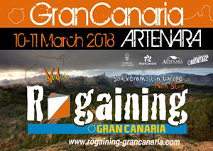 VI Rogaining Gran Canaria