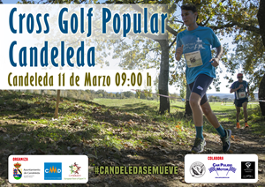 Cross Golf Popular Candeleda III Edición