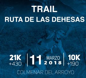 Trail de Ruta de las Dehesas (LARGO)
