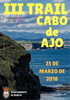 III Trail Cabo de Ajo