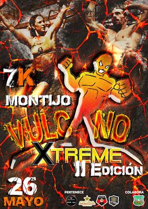 VulcanoXtreme II Edición