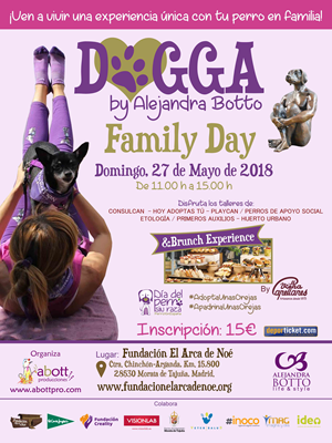 Dogga Family Day