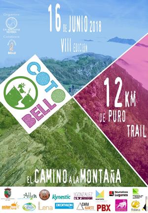 VIII Coto Bello Trail 2018