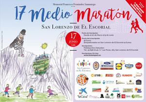 Medio Maratón San Lorenzo de El Escorial 2018