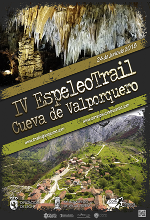 IV Trail de la Cueva de Valporquero