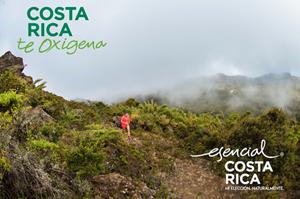Costa Rica te Oxigena - Trail