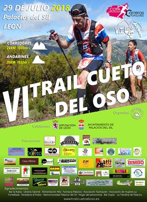 VI Trail Cueto del Oso