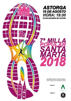 7ª Milla Popular Santa Marta