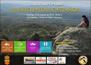 Carrera Popular Puerto entre Castaños