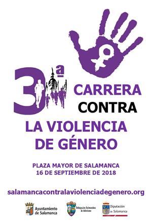 3ª Carrera contra la Violencia de Género