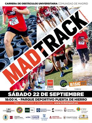 Mad Track University
