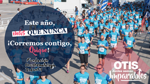 4ª Carrera Solidaria OTIS
