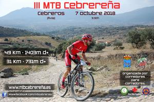 III MTB Cebrereña