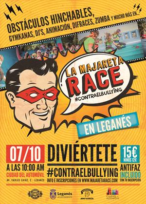Majareta Race