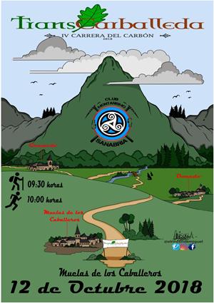 IV Carrera de Montaña Ruta del Carbón
