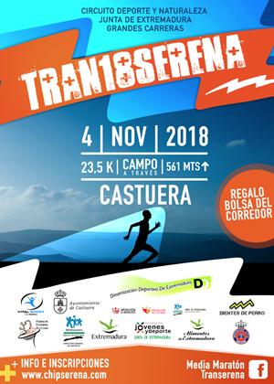 "II ""Transerena Campo a Través"""