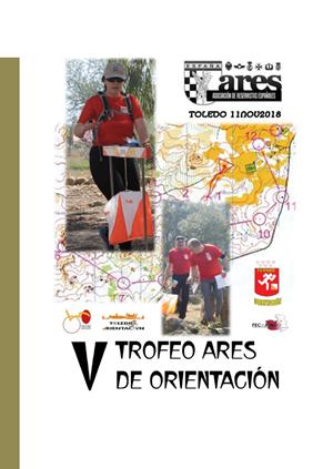 Prueba del COTO 2018 - V Trofeo ARES de los Reservistas del Ejercito