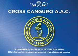 54º Cross Canguro