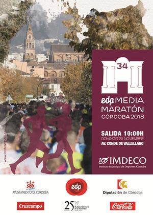 34 EDP Media Maratón de Córdoba