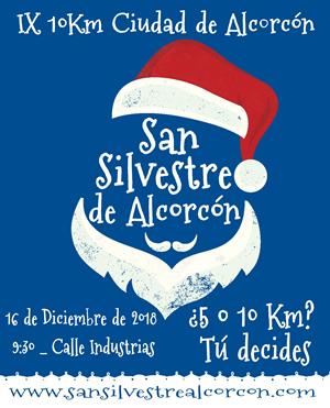 San Silvestre de Alcorcón 2018