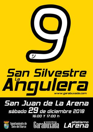 IX San Silvestre Angulera