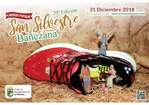 """XX San Silvestre """"Bañezana"""""""