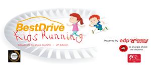 "II Carrera Infantil del EDP Medio Maratón de Sevilla, ""Besdrive Kids Running"""