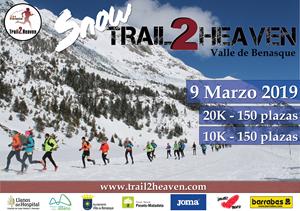 Snow Trail 2 Heaven