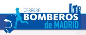 VIII Carrera BOMBEROS de Madrid