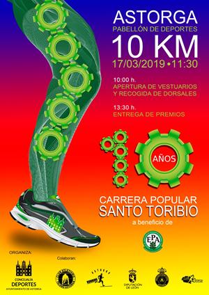 X Carrera Santo Toribio