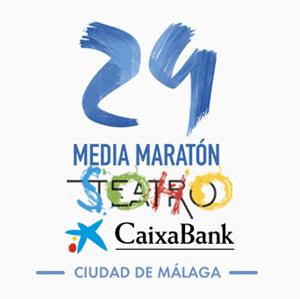 XXIX Media Maratón Teatro Soho-CaixaBank Ciudad de Málaga