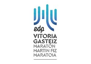 EDP Vitoria-Gasteiz Maratón Martín Fiz 2019. Inscripciones SOLIDARIAS Aldeas Infantiles