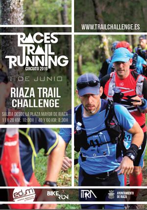 VI Riaza Trail Challenge