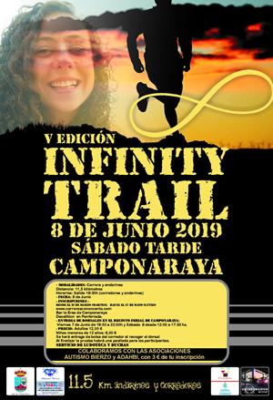 V Infinity Trail