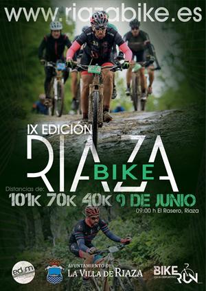 Riaza Bike 2019
