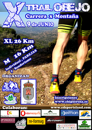 X-Trail Obejo 2019