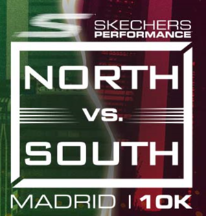 Skechers Norte vs Sur 2019
