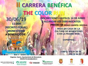 II Color Run