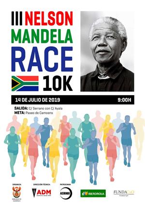 III Nelson Mandela Race